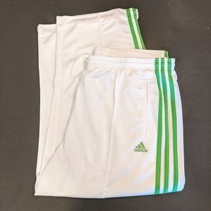 Vintage Adidas track pants like new!